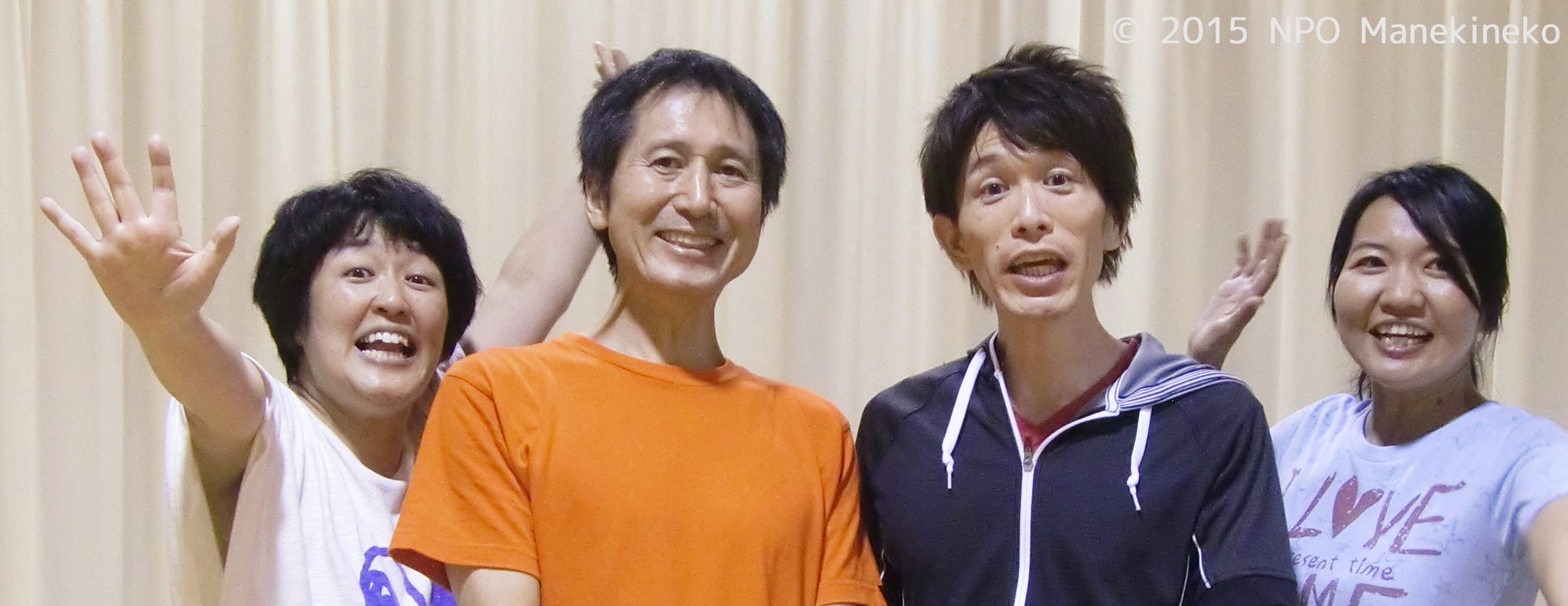 今井敦さん
